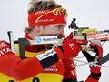 Свендсен: Надеюсь, моя форма сохранится вплоть до Олимпиады
