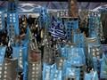 В Греции произошло столкновения футбольных фанатов с полицией: 12 пострадавших