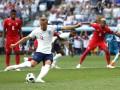 Кейн признан лучшим игроком матча Англия - Панама