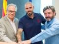 Вальдес стал главным тренером юношеской команды Барселоны