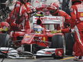Ferrari могут исключить из Формулы-1