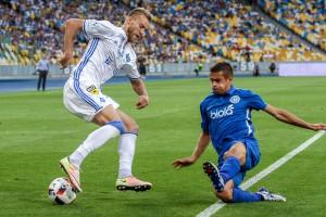 Нервная победа: Как Динамо обыграло Днепр