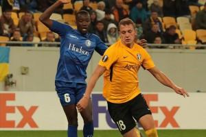 Гент - Александрия: прогноз и ставки букмекеров на матч Лиги Европы