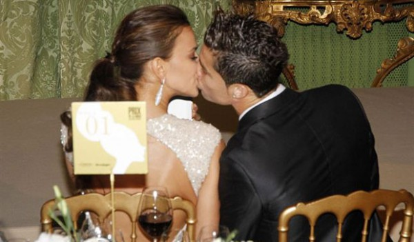 Роналду и Шейк женяться - СМИ