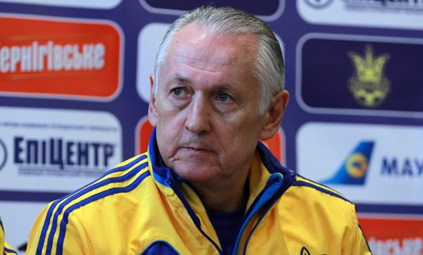 Михаил Фоменко рассказал о матчах против Франции
