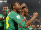 Камерун начинает за здравие