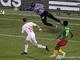 Роммедаль забивает решающий гол