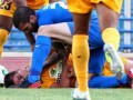 Подвиг Канкавы на Кипре: Футболист спас жизнь сопернику