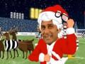 Ювентус дарит своим фанам видеооткрытку к Рождеству