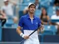 Маррей не выступит на US Open в одиночном разряде