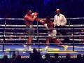 Кличко вновь выйдет на ринг с Джошуа