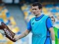 Федецкий: В пять лет с сыном Маркевича подавали мячи футболистам