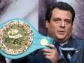 Президент WBC: Головкину мешают выйти на ринг