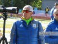 Санитра может начать работу с женской сборной Украины