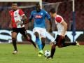 Фейеноорд – Наполи: прогноз и ставки букмекеров на матч Лиги чемпионов
