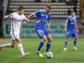 Заря – Динамо 4:4 видео голов и обзор матча чемпионата Украины
