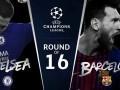 Челси – Барселона 1:1 как это было