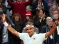 Федерер: Каждый турнир может стать для меня последним