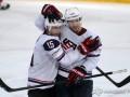 Хоккей. Россия потерпела самое крупное поражение на чемпионатах мира