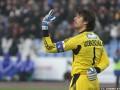 Шовковский в девятый раз назван лучшим вратарем года