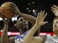 NBA: Денвер побеждает Сан-Антонио