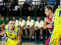 Евробаскет-2009: Украина сохранила место в элите