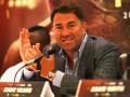 Хирн – о Поветкине: Если не брать Кличко, то Джошуа ждет самый сложный бой в его карьере