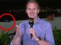 Секс на пляже: Курьез в прямом эфире BBC с Олимпиады-2016