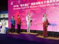 Кубок мира по фехтованию: украинка Харлан берет бронзу