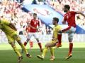 Румыния - Швейцария 1:1 Видео голов и обзор матча Евро-2016