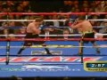 Маркес побеждает Катсидиса. Видео