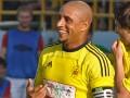 В прощальном матче Роберто Карлоса сыграют Анжи и Реал