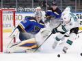 НХЛ: Торонто в результативном матче обыграл Оттаву, Баффало уступил Вашингтону
