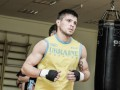 Бокс: Украинец Хитров одержал победу над очередным соперником