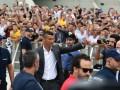Роналду прибыл в Ювентус на медосмотр