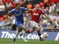 Защитник Челси дисквалифицирован на три матча за удар соперника
