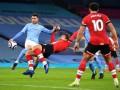 Манчестер Сити - Саутгемптон 5:2 Видео голов и обзор матча АПЛ