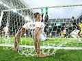 Евро-2016 в фотографиях: Самые яркие моменты чемпионата Европы