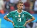 Мюллер: Не готов говорить о продолжении карьеры в сборной Германии