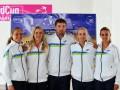 Теннис: Бондаренко вывела Украину вперед в противостоянии с Аргентиной