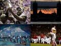 Грандиозные игры: ТОП-10 самых дорогих спортивных событий (ФОТО)