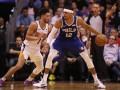 НБА: Вашингтон разгромил Детройт, Филадельфия уступила Финиксу