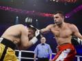 В Черкассах пройдет вечер бокса с четырьмя спарринг-партнерами Кличко
