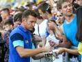 Андрею Шевченко – 40: Семь лучших подарков для юбиляра