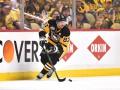 НХЛ: лучшие моменты финалов конференций