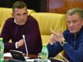 Шевченко: Планировали играть с Албанией и Норвегией