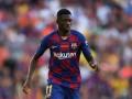 Агент Дембеле: Усман не покинет Барселону летом
