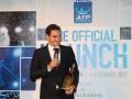 Федерер выиграл три награды АТР