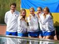 Кубок Федерации: Костюк выиграла свой дебютный матч за сборную
