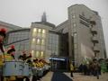Евро-2012: Украина и Германия проведут семинар по безопасности